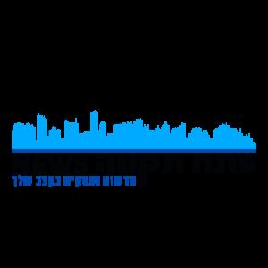 לוגו אתר פתח תקווה