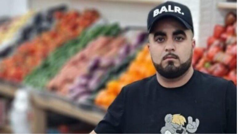 """בן ישראלי - מחסני פירות וירקות פ""""ת המכבים 35"""
