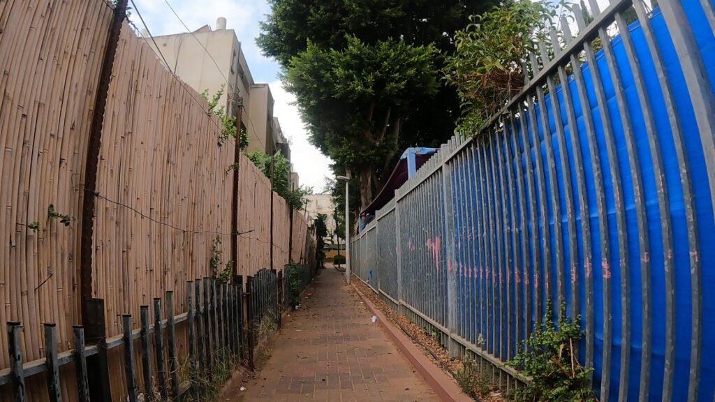 שכונת יוספטל פתח תקווה - התחדשות עירונית?